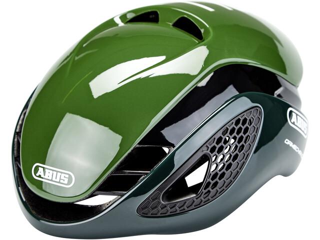 ABUS GameChanger Helm, opal green